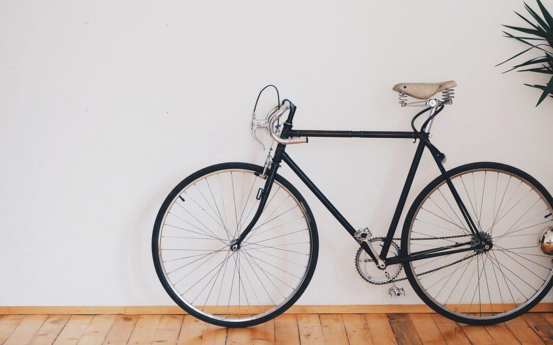 Umfrage zum Thema Radmobilität