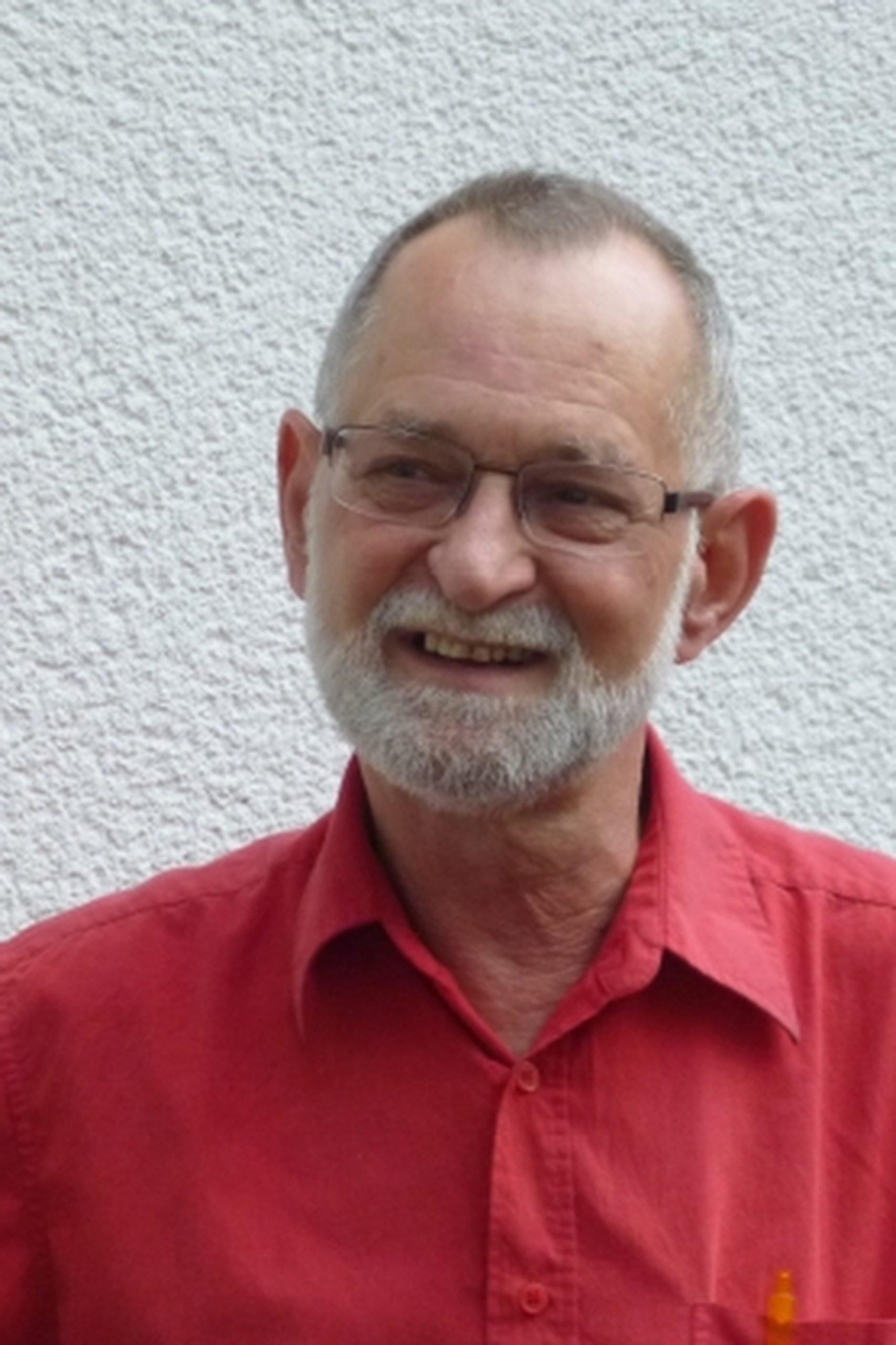 Georg Adam