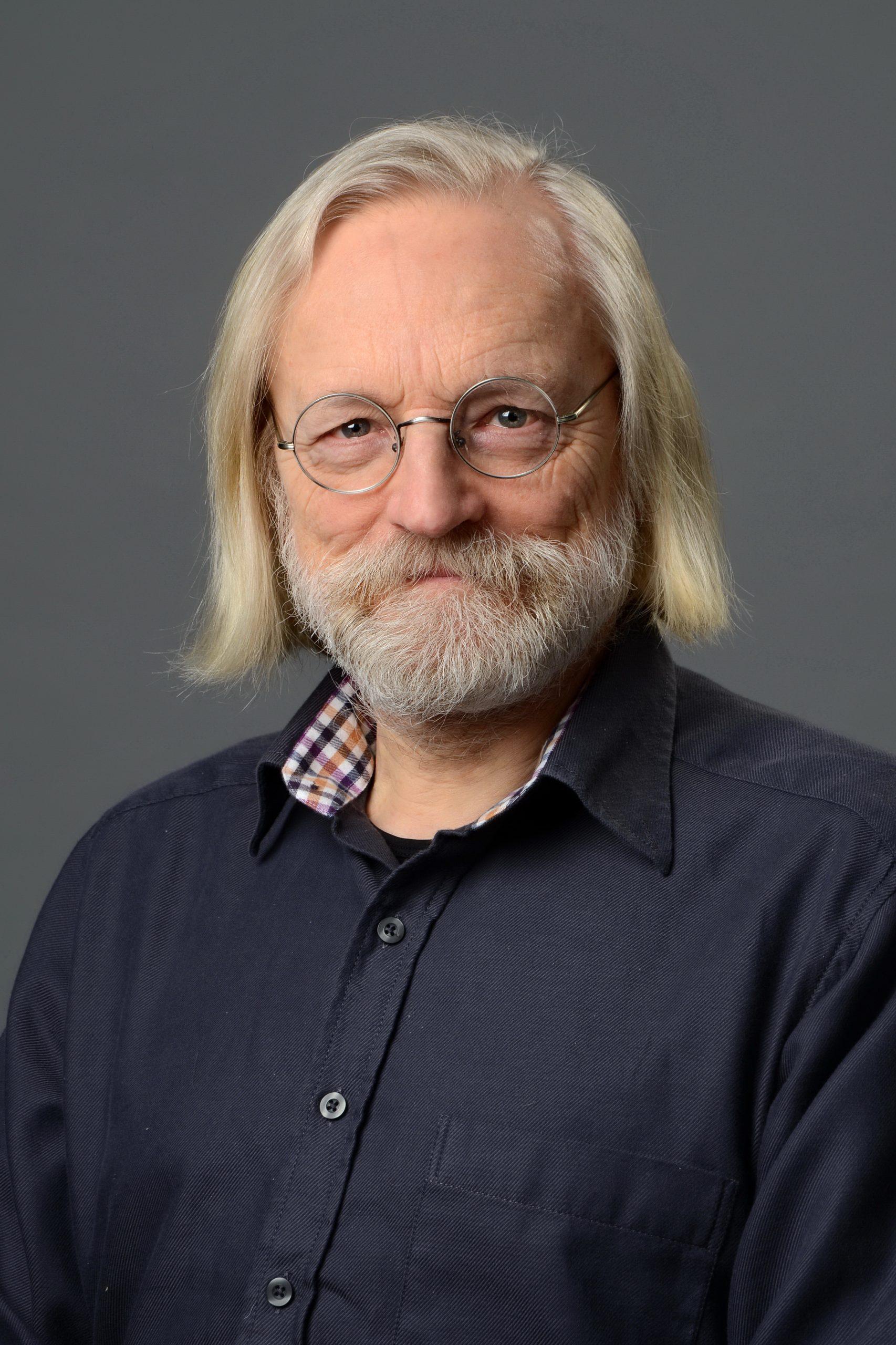 Jürgen Körber